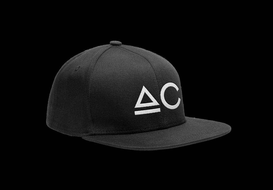 cappello-dj